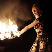 Pin Up Fire